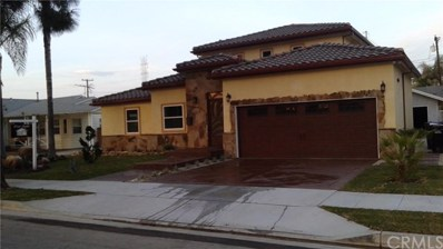 7321 Via Amorita, Downey, CA 90241 - MLS#: DW16060449