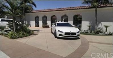 15765 Lodestone Lane, Hacienda Hts, CA 91745 - MLS#: DW16184868