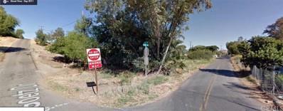 23744 Goetz Drive, Menifee, CA 92587 - MLS#: DW16194230