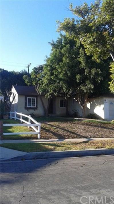15326 Leffingwell Road, Whittier, CA 90604 - MLS#: DW16740226