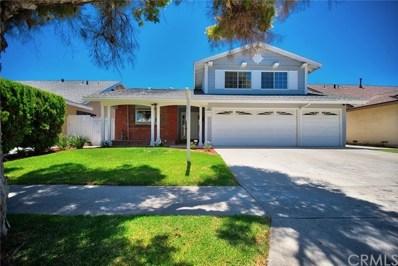 12342 Edgefield Street, Cerritos, CA 90703 - MLS#: DW17021203