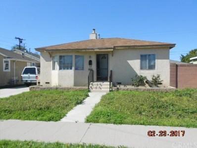 2543 Leo Avenue, Commerce, CA 90040 - MLS#: DW17037720
