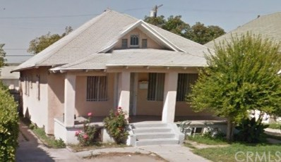 135 W 50th Street, Los Angeles, CA 90037 - MLS#: DW17051334
