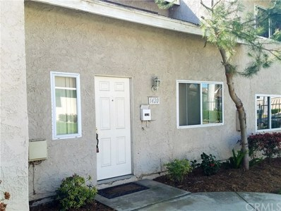 1420 N Elderberry Avenue, Ontario, CA 91762 - MLS#: DW17052361