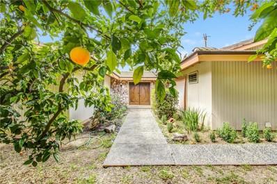 2001 Hacienda Road, La Habra Heights, CA 90631 - MLS#: DW17055502