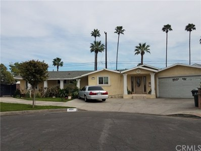 14215 Ragus Street, La Puente, CA 91746 - MLS#: DW17059731