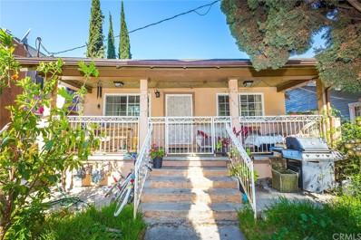 1133 Sanborn Avenue, Los Angeles, CA 90029 - MLS#: DW17068236