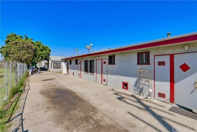 741 W Imperial, Los Angeles, CA 90044 - MLS#: DW17073080