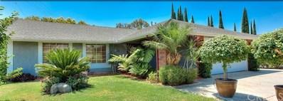 3897 Maxon Lane, Chino, CA 91710 - MLS#: DW17090186