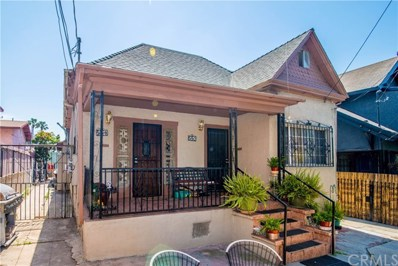 554 N Westlake Avenue, Los Angeles, CA 90026 - MLS#: DW17096564