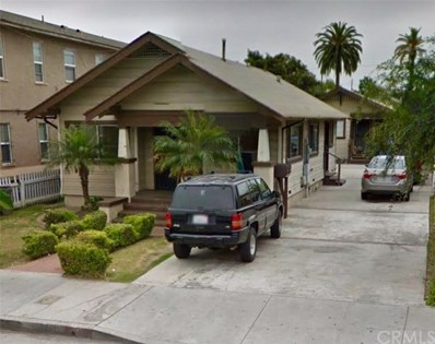 1714 E 7th Street, Long Beach, CA 90813 - MLS#: DW17102016