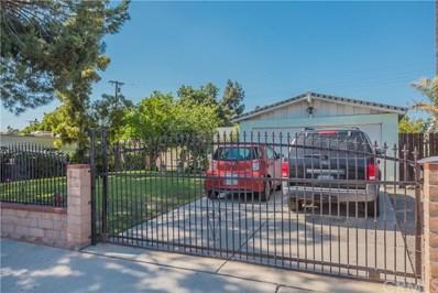 2533 Cathy Avenue, Pomona, CA 91768 - MLS#: DW17112696