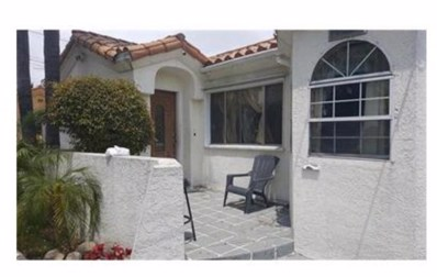 3333 Hill Street, Huntington Park, CA 90255 - MLS#: DW17114563