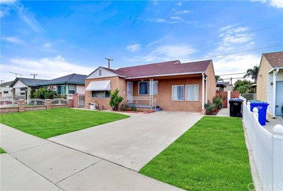 11417 Fredson Street, Santa Fe Springs, CA 90670 - MLS#: DW17116589