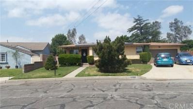 9758 Mango Drive, Fontana, CA 92335 - MLS#: DW17117819
