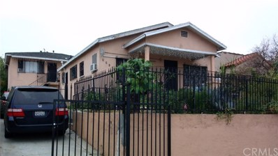 3310 Estrada Street, East Los Angeles, CA 90023 - MLS#: DW17120199
