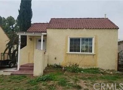 320 N Orange Avenue, Rialto, CA 92376 - MLS#: DW17130614