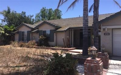 3114 Dales Drive, Norco, CA 92860 - MLS#: DW17137006
