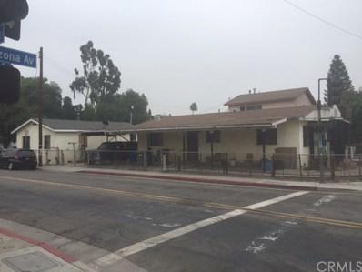4708 Verona Street, East Los Angeles, CA 90022 - MLS#: DW17139889