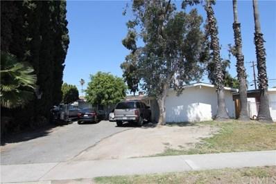 1415 W Dogwood Avenue, Anaheim, CA 92801 - MLS#: DW17140556