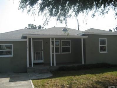 3772 Foster Avenue, Baldwin Park, CA 91706 - MLS#: DW17143289