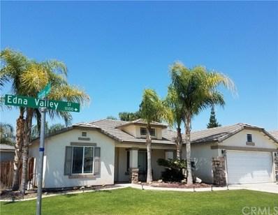 11122 Edna Valley Street, Bakersfield, CA 93312 - MLS#: DW17143347