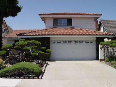 5211 Toulouse Drive, La Palma, CA 90623 - MLS#: DW17143809