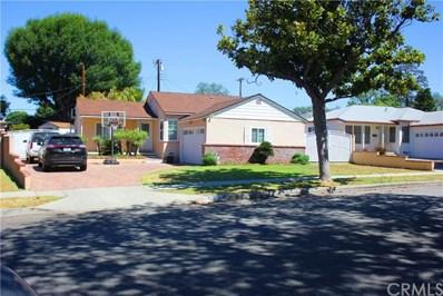 9221 Ahmann Avenue, Whittier, CA 90603 - MLS#: DW17144961
