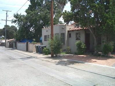 9317 Olympic Boulevard, Pico Rivera, CA 90660 - MLS#: DW17155369