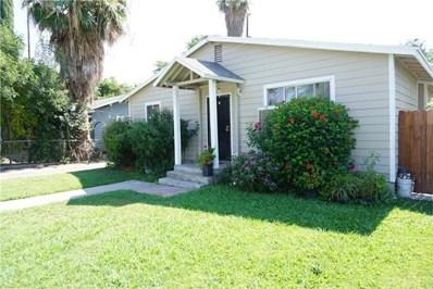 1311 N Stoddard Avenue, San Bernardino, CA 92405 - MLS#: DW17158071