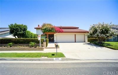 3312 Heather Field Drive, Hacienda Hts, CA 91745 - MLS#: DW17159712