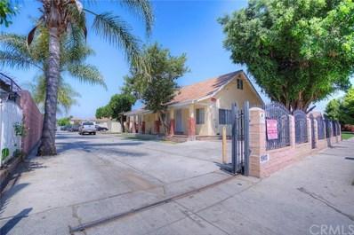 15615 S White Avenue, Compton, CA 90221 - MLS#: DW17159753