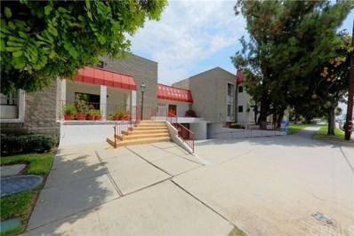 9227 Florence Avenue UNIT 7, Downey, CA 90240 - MLS#: DW17163066