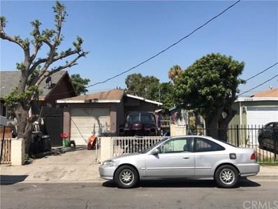 10341 Croesus Avenue, Los Angeles, CA 90002 - MLS#: DW17163275