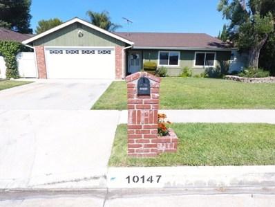 10147 Nevada Avenue, Chatsworth, CA 91311 - MLS#: DW17173345