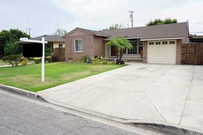 10934 Dicky Street, Whittier, CA 90606 - MLS#: DW17174368