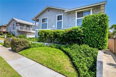 8125 Orange Street, Downey, CA 90242 - MLS#: DW17175859