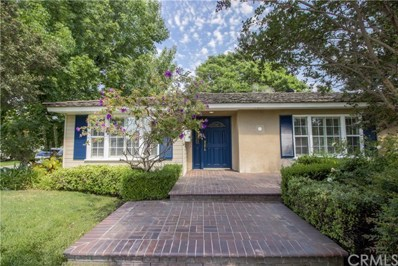 9836 Pomering Road, Downey, CA 90240 - MLS#: DW17178006