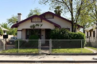 2640 E Olive Avenue, Fresno, CA 93701 - MLS#: DW17180334