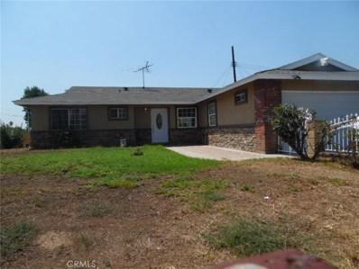 16510 Blackwood Street, La Puente, CA 91744 - MLS#: DW17182125