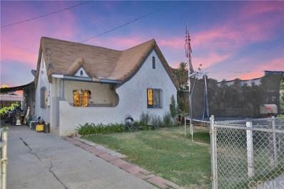 1633 E 109th Street, Los Angeles, CA 90059 - MLS#: DW17182533