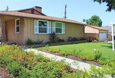 11058 Whitley Street, Whittier, CA 90601 - MLS#: DW17182845