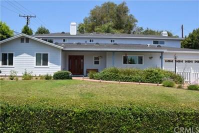 15625 Janine Drive, Whittier, CA 90603 - MLS#: DW17184633
