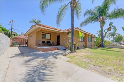 7803 Bairnsdale Street, Downey, CA 90240 - MLS#: DW17186367