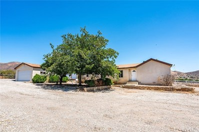 33850 Acton Canyon Road, Acton, CA 93510 - MLS#: DW17186522