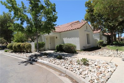 37940 42nd Street E UNIT 111, Palmdale, CA 93552 - MLS#: DW17187033