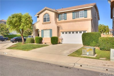 6051 Homestead Way, Fontana, CA 92336 - MLS#: DW17187531