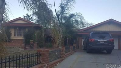 3048 Acuna Drive, Hacienda Hts, CA 91745 - MLS#: DW17188229