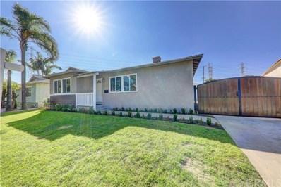 11003 Rio Hondo Drive, Downey, CA 90241 - MLS#: DW17189471
