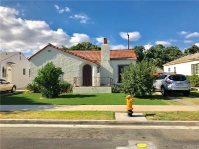 1205 E Tichenor Street, Compton, CA 90221 - MLS#: DW17190041